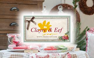 Clayre-eef - Villa Rustica Pannónia Kft.