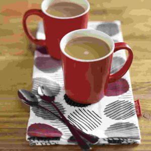 la Cafeterie-csészék