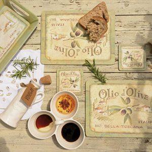 C.T.-olio d oliva